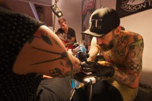 Tattoo-beurs